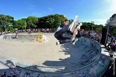 "Marujo Rodrigo Ferrari ""Loco""  Foto por Clausio Tavoloni #Skate #Skateboard #SailorSkateboard #SailorTeam #RheumaticHardCoreSession"