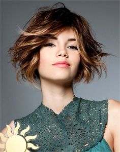 This is one beautiful cut! The color placement is perfect! Want this look? #TheRootSalonPHX