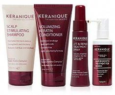 Thicker Hair Remedies Keranique hair growth treatment is a hair regrowth product for women with thinning hair that is clinically proven to regrow thicker fuller hair. Regrow Hair Naturally, Shampoo For Thinning Hair, Hair Growth Treatment, Hair Loss Women, Hair Loss Remedies, Prevent Hair Loss, Hair Regrowth, Make Up, Hair Growth