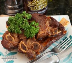 images of foodnetwork barbecued beef ribs recipes   BeefRibs_final