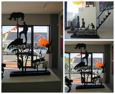 Jaco Sieberhagen - Sculptor Address: 77 Viljoen Street Onrus River, Hermanus Tel: 076 386 2408