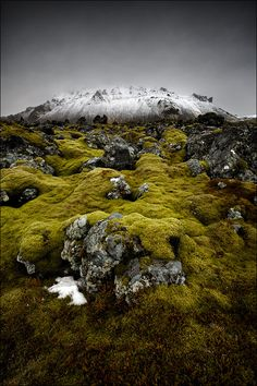 """""""The Colors of Snæfellsnes """""""