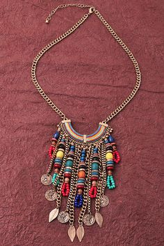 Love it!!! Matches everything!!! Only $15 www.jazzychica.com