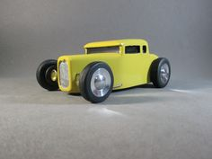 Milner Coupe