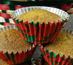 cranberry orange sourdough muffins