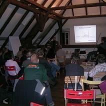 Vorträge Workshop, Healthy Sleep, Workplace, Biology, Training, Knowledge, Health, Atelier
