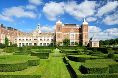 Hatfield House, Hertfordshire