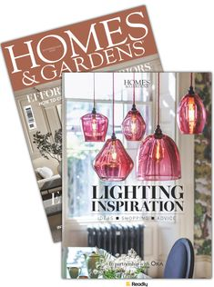 Suggestion about Homes and Gardens - UK Nov 2018 page 205 Home And Garden, Product Launch, Gardens, Homes, Bottle, Inspiration, Decor, Biblical Inspiration, Houses