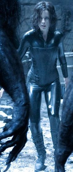 Kate Beckinsale ~ Underworld