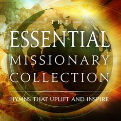 The Essential Missionary Collection CD