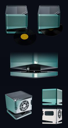 Point Line on Behance