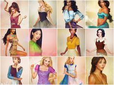 Maintained that Princesses Real a little credit dose all disney. Description from osmins.org. I searched for this on bing.com/images