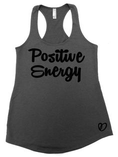 Positive Energy Tank