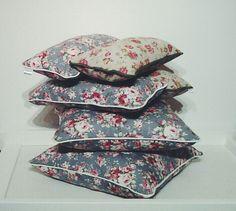 Customized Cushions By Handmade Home Deco.