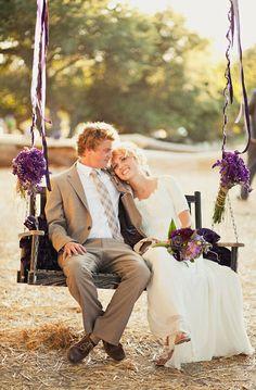 oscilación boda