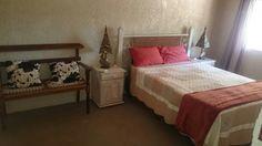 En-Suite Four Sleeper Chalet Wedding Venues, Bed, Furniture, Home Decor, Wedding Reception Venues, Wedding Places, Decoration Home, Stream Bed, Room Decor
