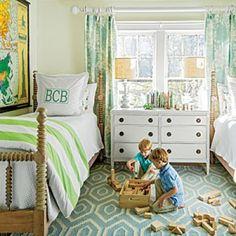 Lindsey Ellis Beatty Boys' Room
