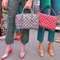A Sneak Peek At Next Season's Must-Own Accessories | The Zoe Report