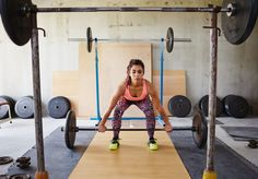 Today's guest post comes courtesy of NY-based personal trainer, Meg Julian and covers a topic I feel is very important: the notion that some women still have a phobia about walking onto a weight room floor. It's gotten better in recent years, but there are still some roadblocks which Meg discusses below. Enjoy.  It's...  Read more