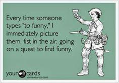 Grammar Humor | From Charise Strandberg - Google+ - Grammar annoyances | #grammarhumor #toofuny