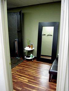 Tan Room