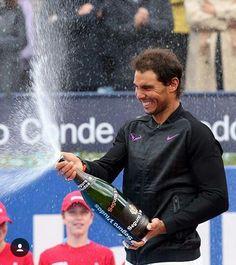 Rafael Nadal el touro miurs #Nike #tamifan1