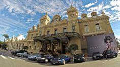 Legendarne kasyno w Monaco Monte Carlo