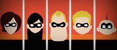 Οι Incredibles επιστρέφουν με ένα sequel που θα σβήσει όλα τα υπόλοιπα