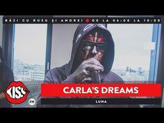 Carla's Dreams - Luna (Live @ KissFM) - YouTube