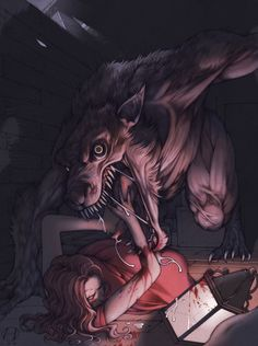 werewolf artwork - Google Search