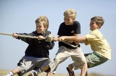 Some games never go out of style. Add some fun and physical activity to your den or pack program with these classic outdoor games. Your Cub Scouts will have fun and your parents will appreciate the opportunity to release some energy. Cub Scout Games, Cub Scout Activities, Motor Activities, Cub Scouts Wolf, Girl Scouts, Tiger Scouts, Kids Clothesline, Relay Games, Pack Meeting
