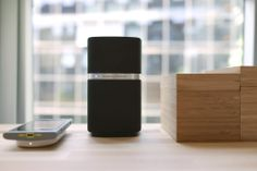 Very nice test of Bowers & Wilkins MM1 sound system.