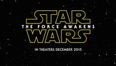 Go watch the first trailer for Star Wars: The Force Awakens right now click here:  http://infobucketapps.com