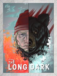 The Long Dark, video game