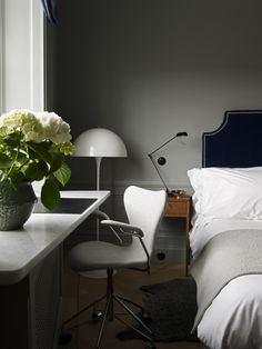 A Stockholm Hotel :: Sleep Like You Are At Home