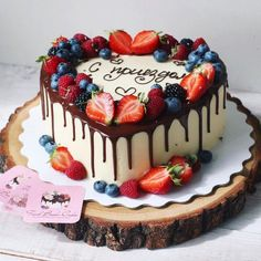 Cake Recipes Easy Chocolate Baking - New ideas Easy Vanilla Cake Recipe, Chocolate Cake Recipe Easy, Easy Cake Recipes, Heart Shaped Cakes, Heart Cakes, Food Cakes, Cupcake Cakes, Bolos Naked Cake, Decoration Patisserie