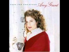 ▶ Amy Grant - Grown Up Christmas List - YouTube