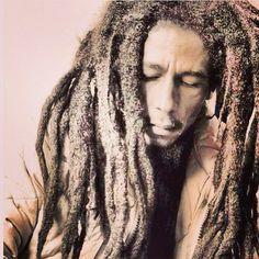 #Marley