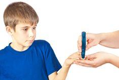 La diabetes en niños: Signos, síntomas y causas