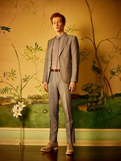 Ted's wedding-perfect suiting brings the finest style to every ceremony #WedWithTed