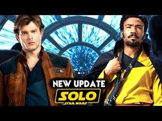 Solo A Star Wars Story Ending Has Big Twist & More! (Star Wars News)
