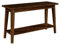 Wynwood SBH Sofa Table - Console Tables at Hayneedle