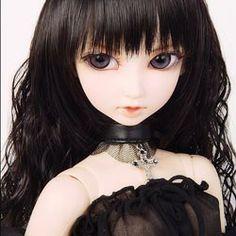 gothic dolls - Google Search
