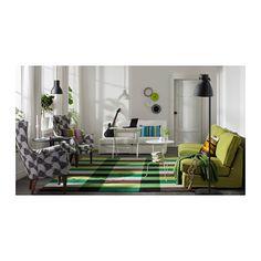 HEKTAR Floor lamp with LED bulb  - IKEA