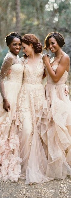 bridesmaids...                                                                                                                                                                                 More