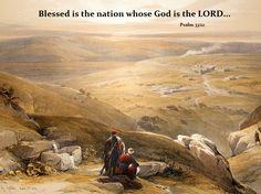 Nation of GOD