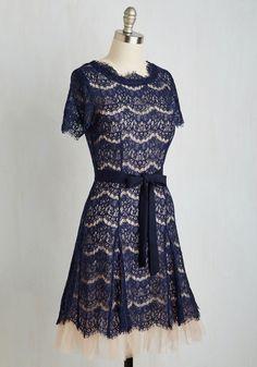 Art Appreciator Dress | Mod Retro Vintage Dresses | ModCloth.com
