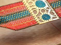 All of our bracelets are handcrafted by expert artisans in order to deliver…