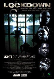 Locked Down Full Movie. Avery (Jones) returns to college as a competitive swimmer after getting his life back on track. But his life takes another unexpected turn when he and his two friends (Bonds, Casseus) are wrongly accused of murder and end up in prison.