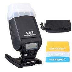 >> Click to Buy << MEIKE MK-320 TTL Flash Speedlite for Leica X2 M S X D-lux6 M-E M10 V-LUX4  For Nikon Canon 3 version flash + 3 color filter #Affiliate